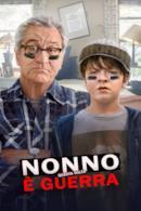 Poster Nonno questa volta è guerra