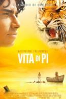 Poster Vita di Pi