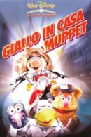Poster Giallo in casa Muppet