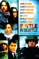 Poster Battle in Seattle - Nessuno li può fermare