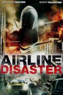 Poster Airline Disaster