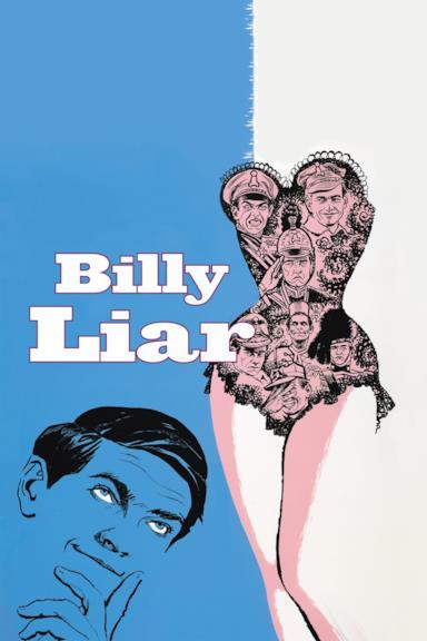 Poster Billy il bugiardo