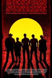 Poster Mexican Sunrise