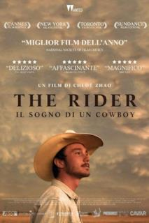 Poster The Rider - Il sogno di un cowboy