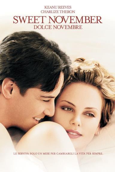 Poster Sweet November - Dolce novembre