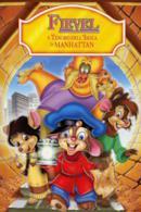 Poster Fievel - Il tesoro dell'isola di Manhattan