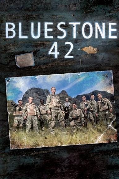 Poster Bluestone 42