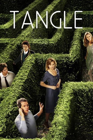Poster Tangle