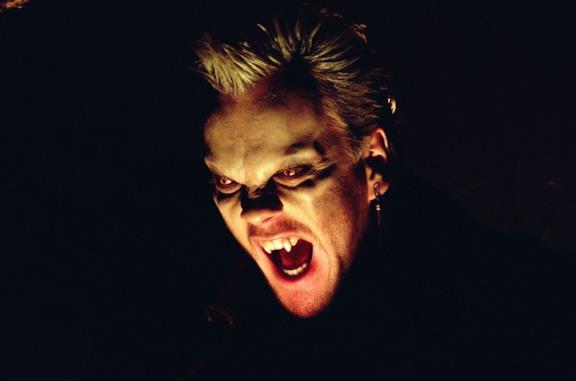 Nosferatu: l'ombra di Max Schreck