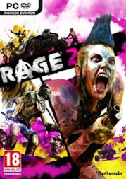 Rage 2 - PC [Codice per download online]