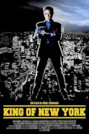 Poster King of New York