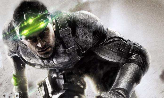 Netflix e Ubisoft lavorano alla serie animata di Splinter Cell