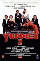 Poster Yuppies 2