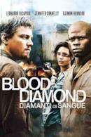 Poster Blood Diamond - Diamanti di sangue
