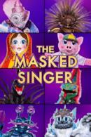 Poster The Masked Singer