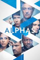 Poster Alphas