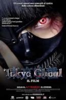 Poster Tokyo ghoul - Il film