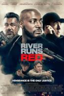 Poster River Runs Red
