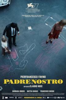 Poster Padrenostro