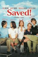 Poster Saved! Il paradiso ci aiuta