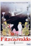 Poster Fitzcarraldo