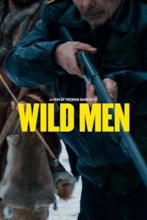Poster Wild Men