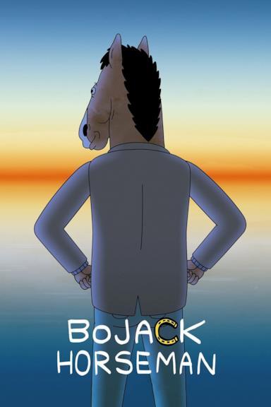 Poster BoJack Horseman