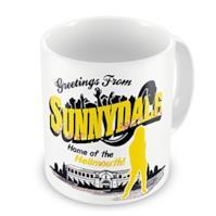 Tazza Saluti da Sunnydale