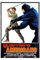 Poster Guerriero americano