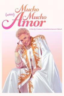 Poster Mucho Mucho Amor