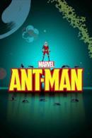 Poster Marvel's Ant-Man