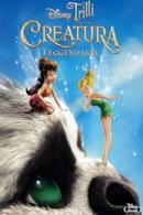 Poster Trilli e la creatura leggendaria