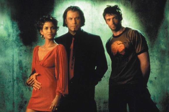 Codice: Swordfish, trama e finale del film con John Travolta
