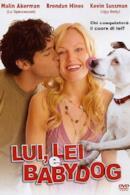 Poster Lui, lei e Babydog