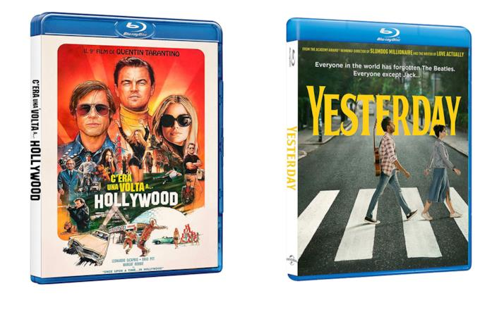 Home Video Universal Pictures - gennaio 2020