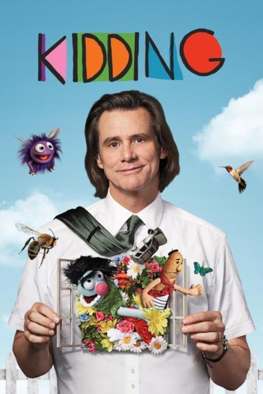 Poster Kidding - Il fantastico mondo di Mr. Pickles