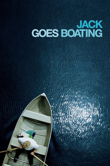 Poster Jack Goes Boating