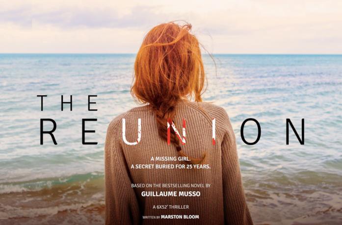 Poster promozionale di The Reunion
