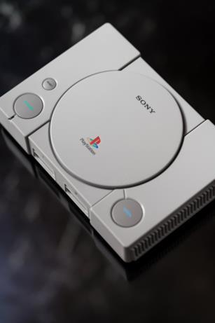 PlayStation Classic al debutto il 3 dicembre 2018 al prezzo di 99.99 euro