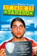 Poster My Name Is Tanino