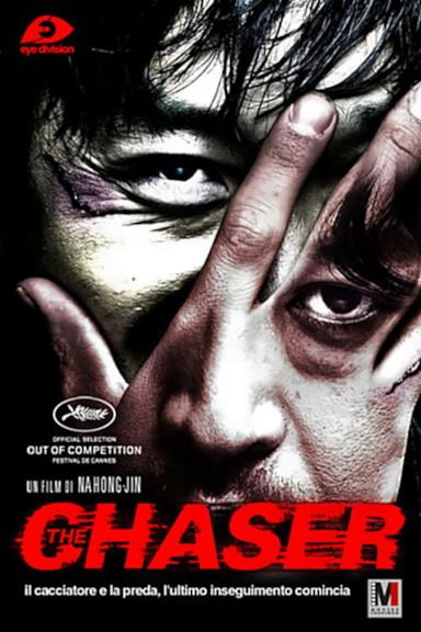 Poster The Chaser