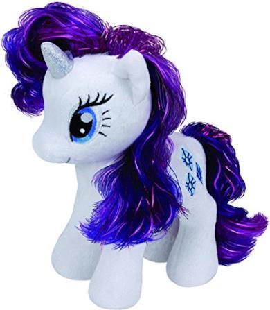 Peluche MY LITTLE PONY Mio Mini Pony UFFICIALE