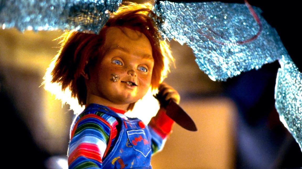 Chucky, il protagonista del franchise