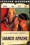 Poster Bianco Apache