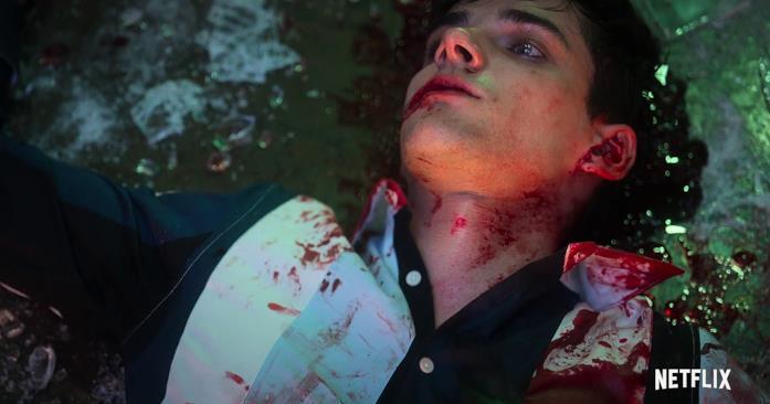Il trailer di Élite 3 mostra la morte di Polo