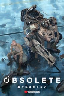 Poster Obsolete
