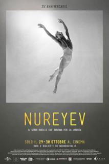 Poster Nureyev