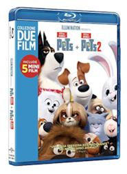 Pets Collection 1-2 (Box 2 Br)
