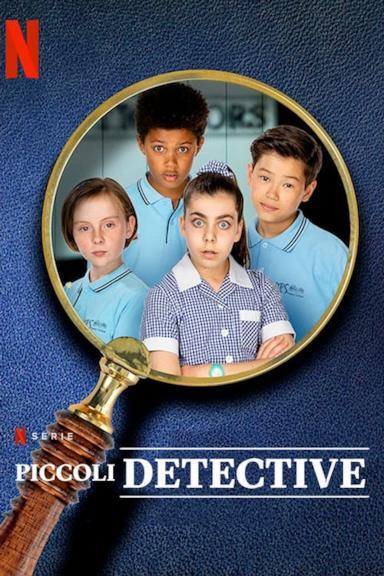 Poster Piccoli detective