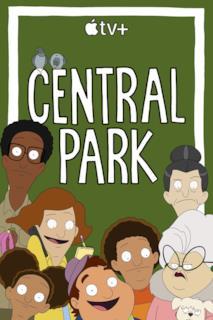 Poster Central Park